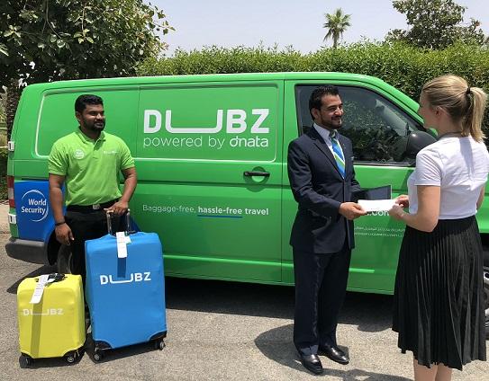 Services | Dubai Airports